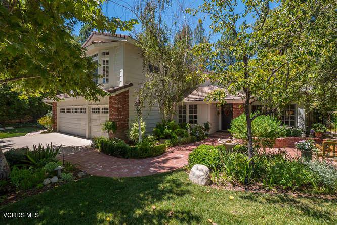 32609 Bowman Knoll Drive, Westlake Village, CA - USA (photo 1)