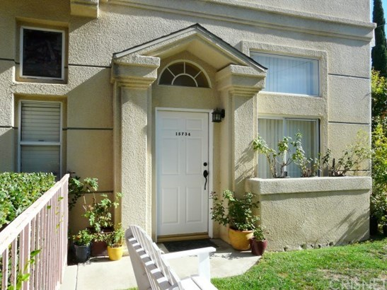 15734 Devonshire Street 20, Granada Hills, CA - USA (photo 1)