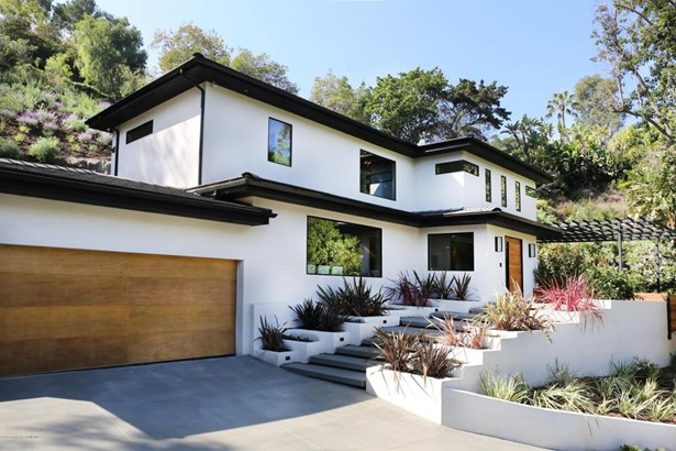 2435 Outpost Drive, Los Angeles, CA - USA (photo 1)