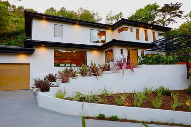 2435 Outpost Drive, Los Angeles, CA - USA (photo 2)