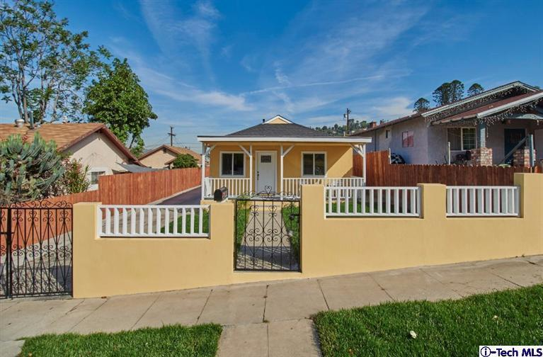 3435 Merced Street, Los Angeles, CA - USA (photo 1)
