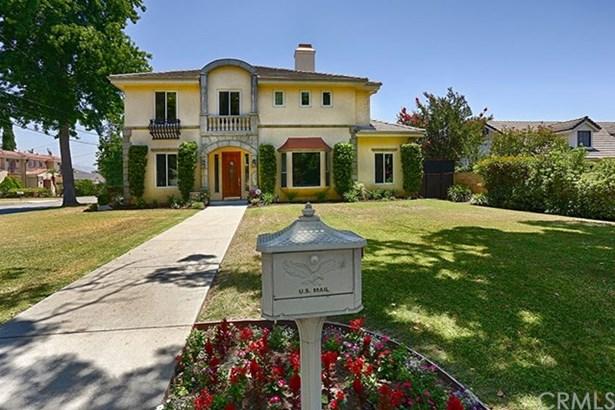1106 Mayflower Avenue, Arcadia, CA - USA (photo 3)