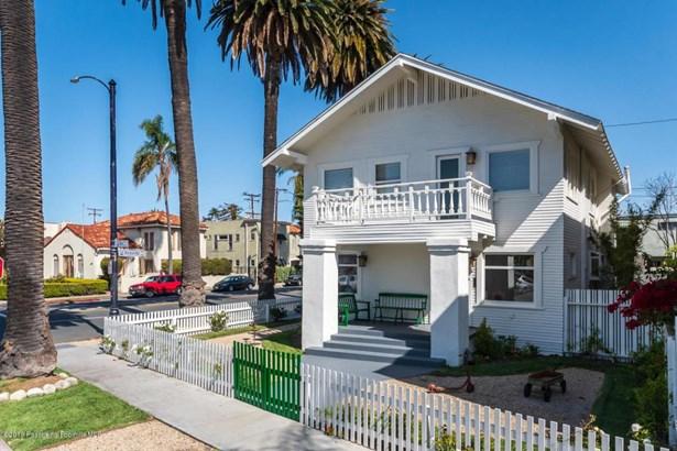 3401 East 2nd Street, Long Beach, CA - USA (photo 1)
