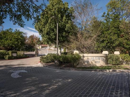2731 Erringer Road 74, Simi Valley, CA - USA (photo 2)