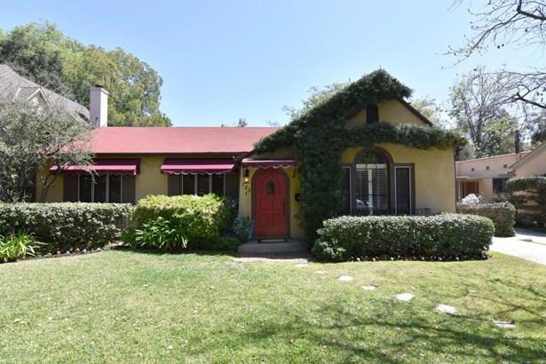 722 South Euclid Avenue, Pasadena, CA - USA (photo 1)