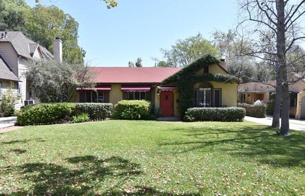 722 South Euclid Avenue, Pasadena, CA - USA (photo 2)