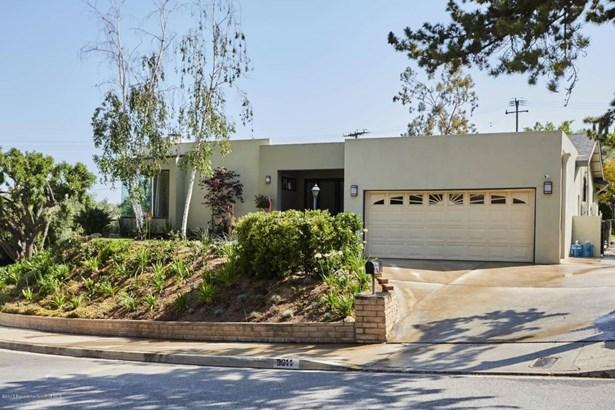 3311 Rubio Crest Drive, Altadena, CA - USA (photo 1)