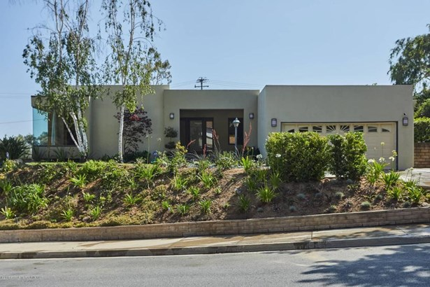 3311 Rubio Crest Drive, Altadena, CA - USA (photo 2)