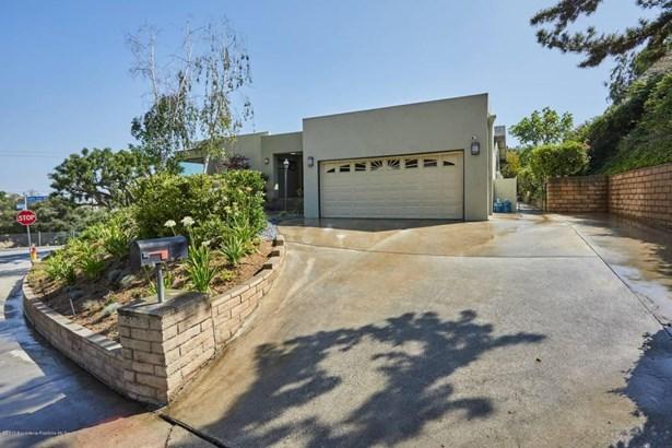3311 Rubio Crest Drive, Altadena, CA - USA (photo 3)