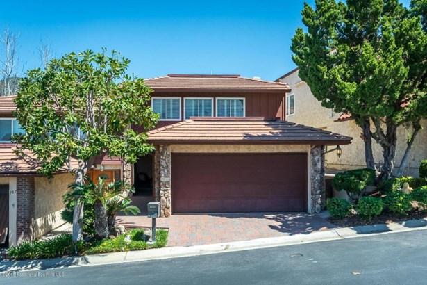 783 Starlight Heights Drive, La Canada Flintridge, CA - USA (photo 1)