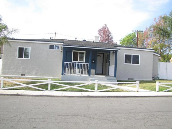 1453 Alpha Avenue, Pasadena, CA - USA (photo 1)