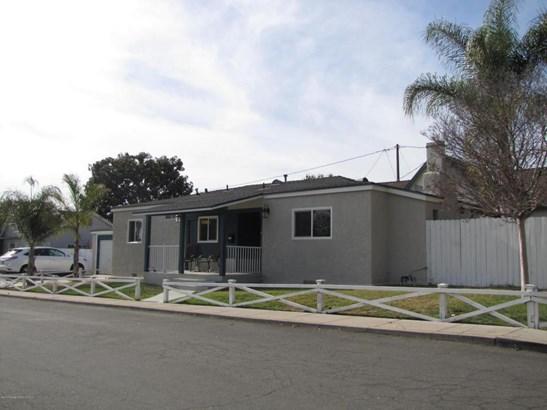 1453 Alpha Avenue, Pasadena, CA - USA (photo 2)