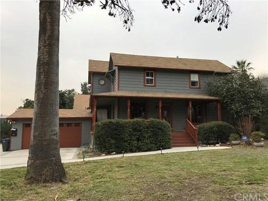 1253 N Marengo Avenue, Pasadena, CA - USA (photo 1)
