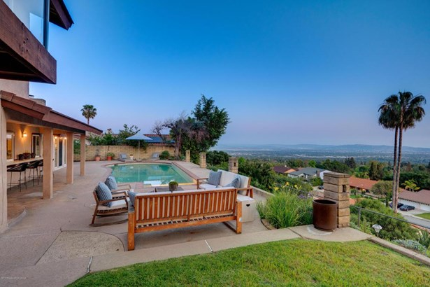 4101 Park Vista Drive, Pasadena, CA - USA (photo 1)