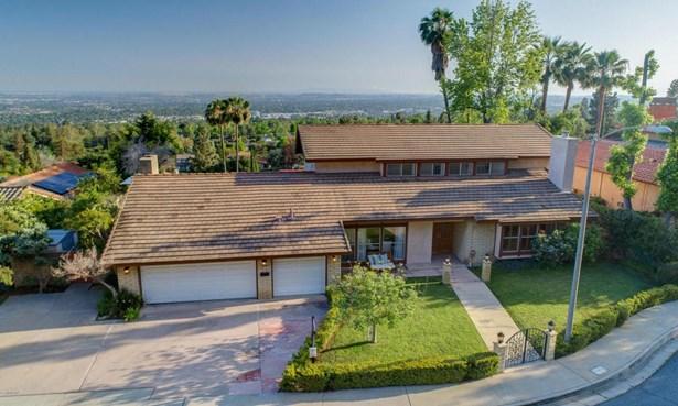 4101 Park Vista Drive, Pasadena, CA - USA (photo 2)