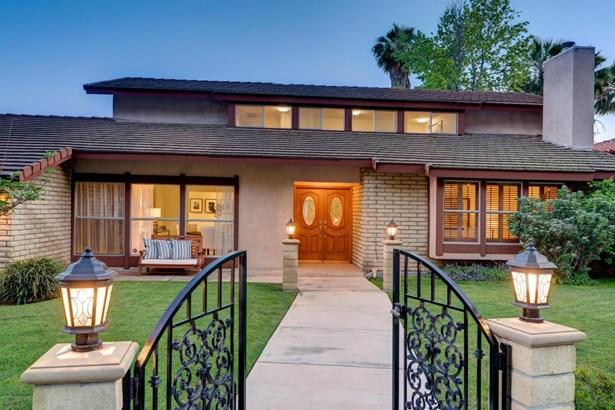 4101 Park Vista Drive, Pasadena, CA - USA (photo 5)