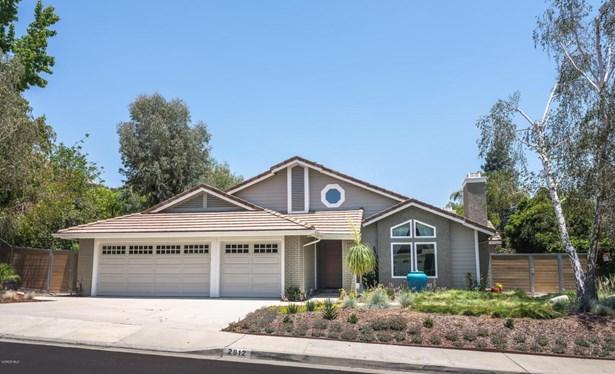 2812 Jean Lane, Westlake Village, CA - USA (photo 1)