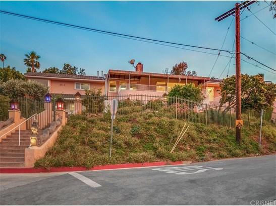 3712 Berry Drive, Studio City, CA - USA (photo 3)