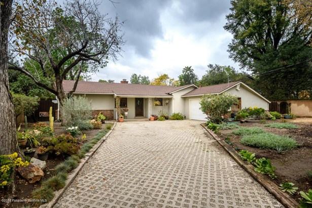 10401 Mcbroom Street, Shadow Hills, CA - USA (photo 1)