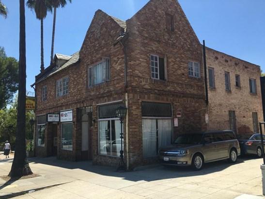 1313 North Hill Avenue, Pasadena, CA - USA (photo 1)