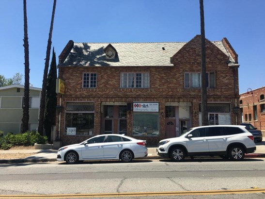 1313 North Hill Avenue, Pasadena, CA - USA (photo 2)