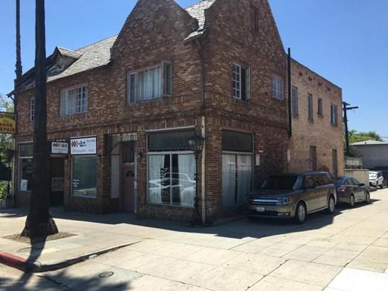 1313 North Hill Avenue, Pasadena, CA - USA (photo 3)