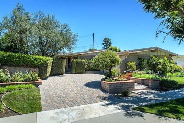 5911 Birchmont Drive, Rancho Palos Verdes, CA - USA (photo 1)