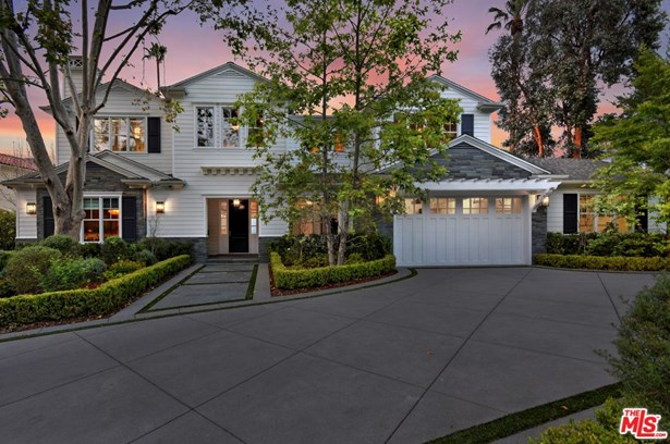 4760 Amigo Avenue, Tarzana, CA - USA (photo 3)