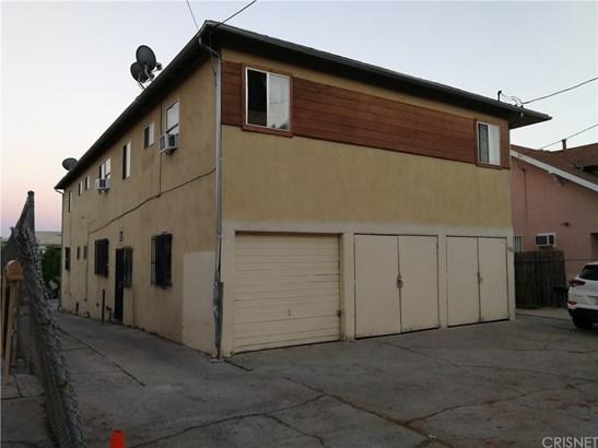 356 East Edgeware Road, Los Angeles, CA - USA (photo 2)
