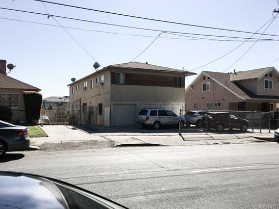 356 East Edgeware Road, Los Angeles, CA - USA (photo 3)