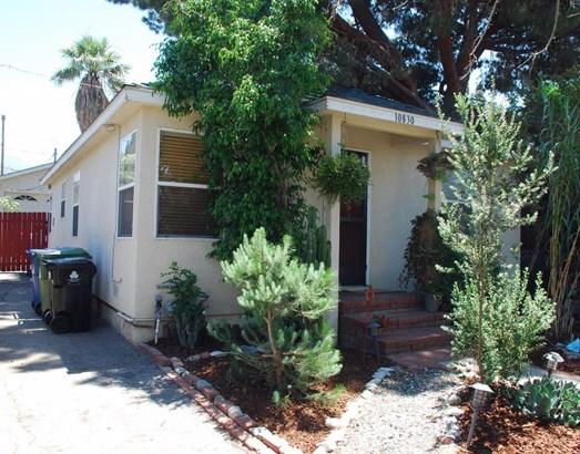 10830 Parr Avenue, Sunland, CA - USA (photo 1)