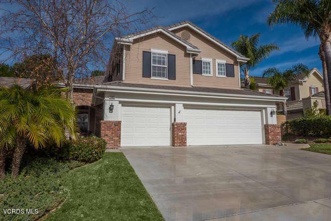 2465 Rutland Place, Thousand Oaks, CA - USA (photo 1)
