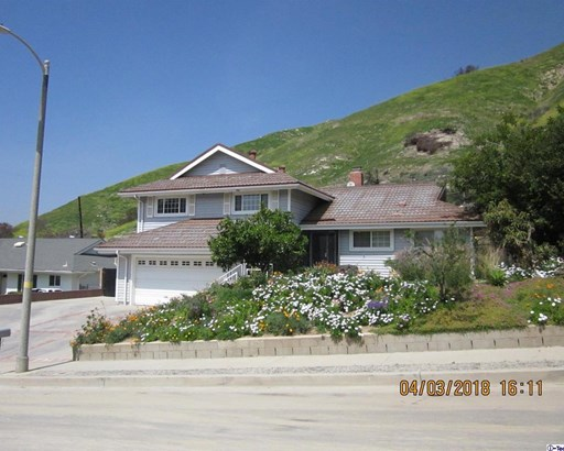 11555 Jeff Avenue, Lakeview Terrace, CA - USA (photo 1)