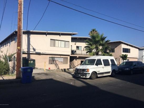 10407 Mount Gleason Avenue, Sunland, CA - USA (photo 2)
