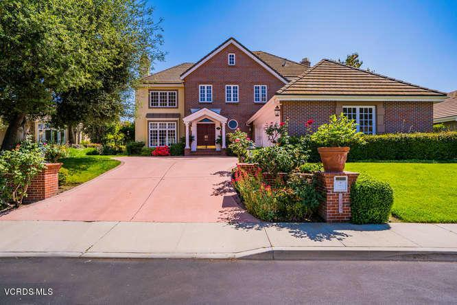 892 Ravensbury Street, Lake Sherwood, CA - USA (photo 2)