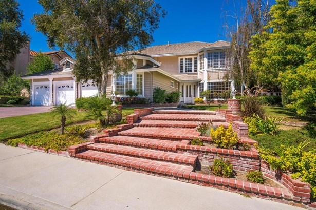 5915 Bainbridge Court, Agoura Hills, CA - USA (photo 1)
