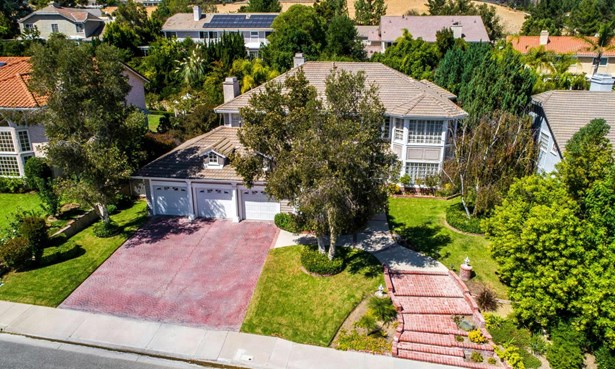 5915 Bainbridge Court, Agoura Hills, CA - USA (photo 2)
