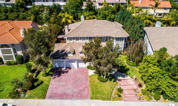 5915 Bainbridge Court, Agoura Hills, CA - USA (photo 3)