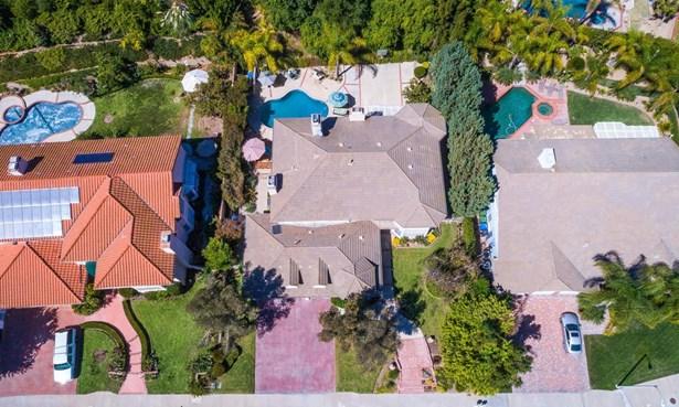 5915 Bainbridge Court, Agoura Hills, CA - USA (photo 4)