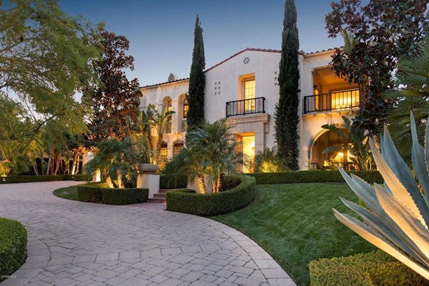 1235 Arroyo View Street, Thousand Oaks, CA - USA (photo 1)