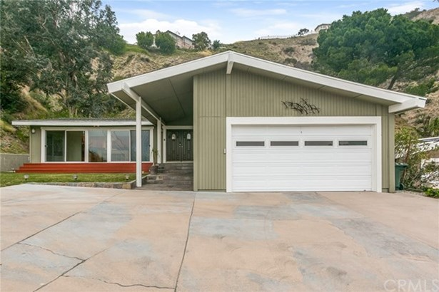 1235 Verdugo Spring Lane, Burbank, CA - USA (photo 1)