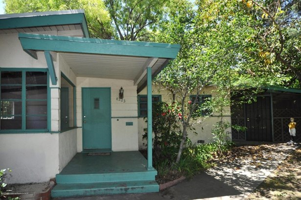 4223 Lauderdale Avenue, Glendale, CA - USA (photo 3)