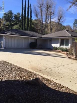929 Triunfo Canyon Road, Westlake Village, CA - USA (photo 1)