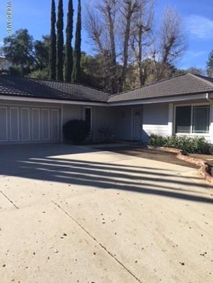 929 Triunfo Canyon Road, Westlake Village, CA - USA (photo 3)