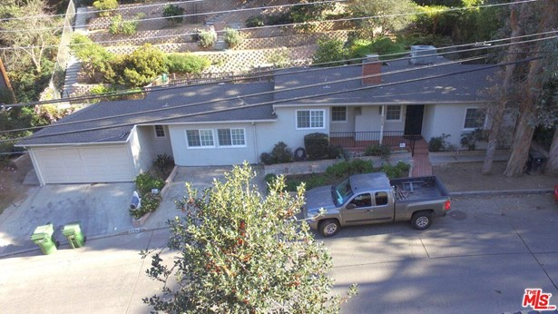 8734 Lookout Mountain Avenue, Los Angeles, CA - USA (photo 3)