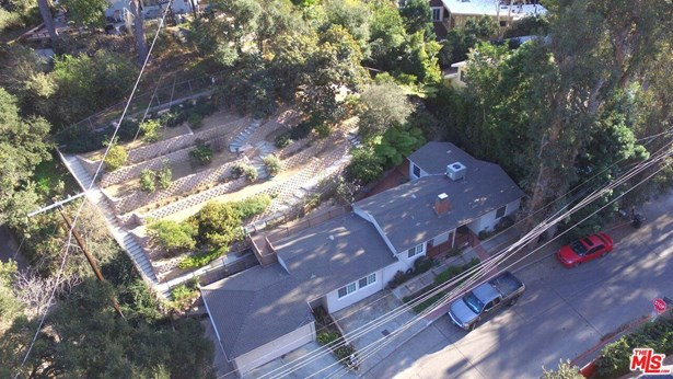 8734 Lookout Mountain Avenue, Los Angeles, CA - USA (photo 4)