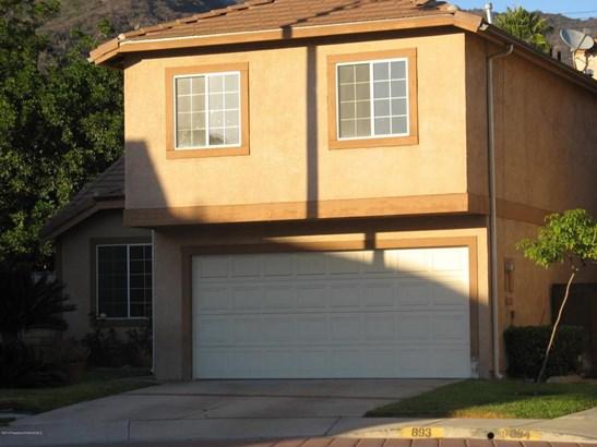 893 Sorrento Circle, Duarte, CA - USA (photo 1)