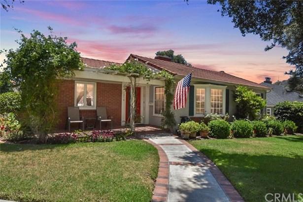 1278 Oak Circle Drive, Glendale, CA - USA (photo 1)