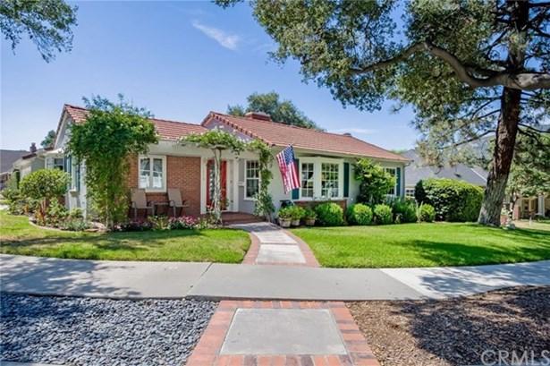 1278 Oak Circle Drive, Glendale, CA - USA (photo 3)