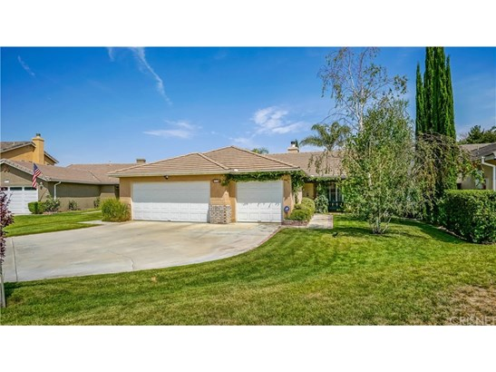 19734 Skyview Court, Canyon Country, CA - USA (photo 2)